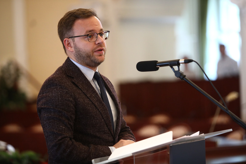 Orbán Balázs: A kormány partnerként tekint az önkormányzatokra