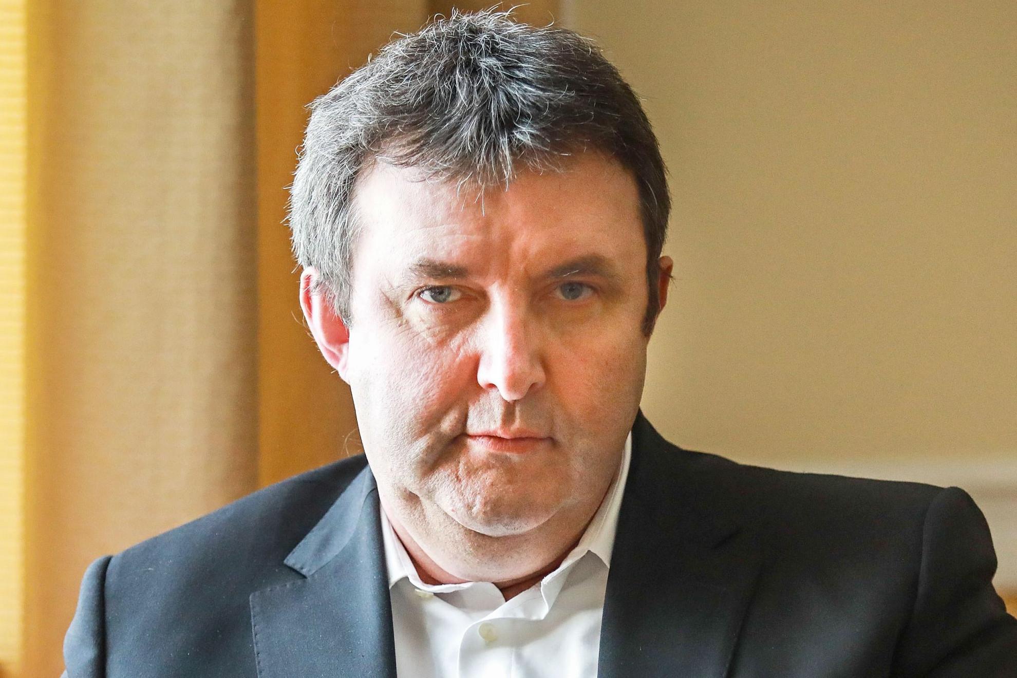 Palkovics László innovációs és technológiai miniszter