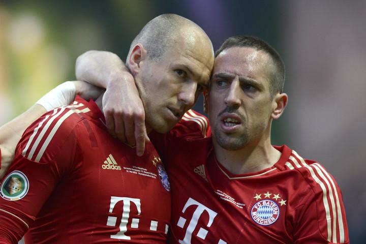 Beperelték a Bayern Münchent