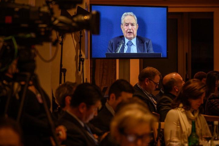 A Soros-hálózat a baloldali sajtó felhasználásával buktatná meg Európa nemzeti kormányait