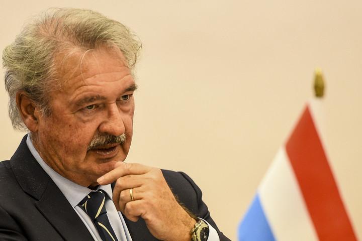 Szijjártó Péter: Érdektelen a luxemburgi külügyminiszter megszólalása