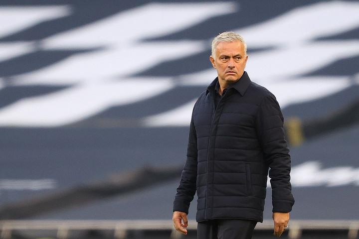 Ettől is különleges Mourinho