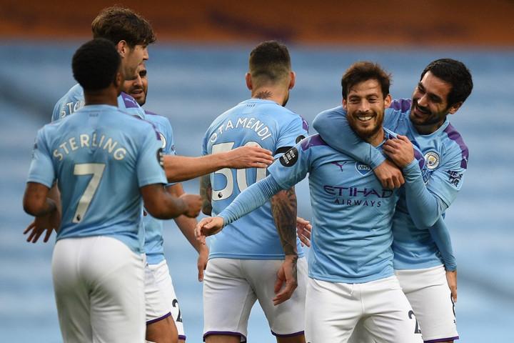 Mégis indulhat a Bajnokok Ligájában a Manchester City