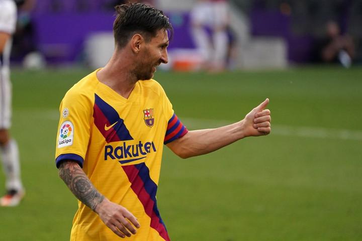 Győzelmével életben tartotta bajnoki reményeit a Barcelona