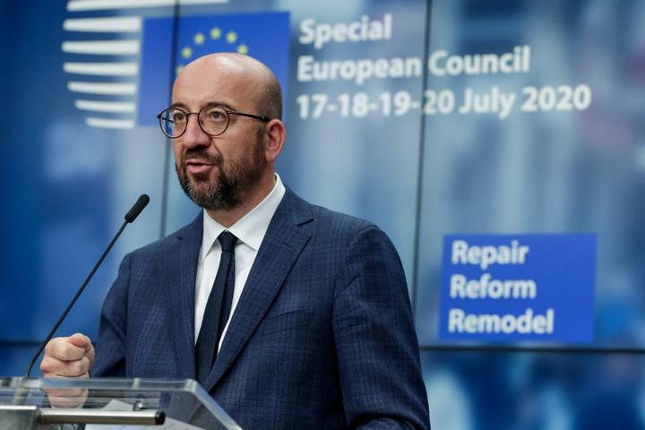 Koronavírus-veszély miatt egy héttel elhalasztják az EU-csúcsot