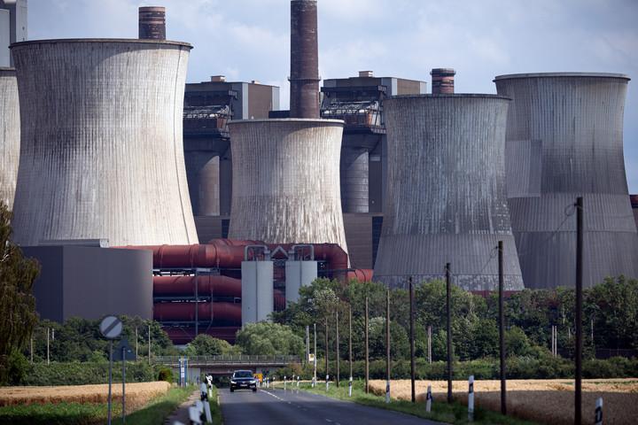 Klímapolitikai bukás Németországban