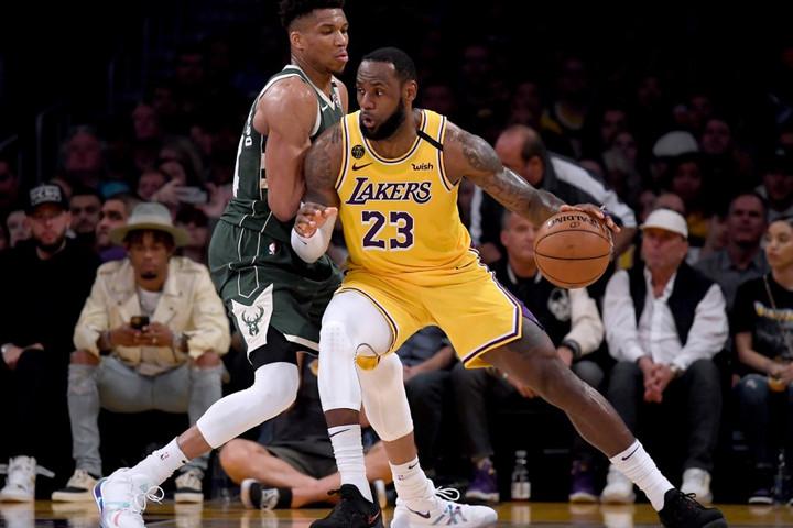 """Huszonkét csapat """"buborékban"""" vívja az NBA végjátékát"""