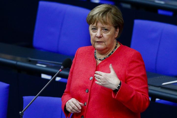 Németország célja, hogy Európa egységesebbé és erősebbé váljon