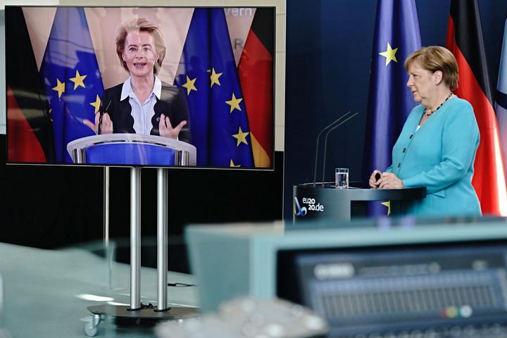 Időszűkében van az Európai Unió