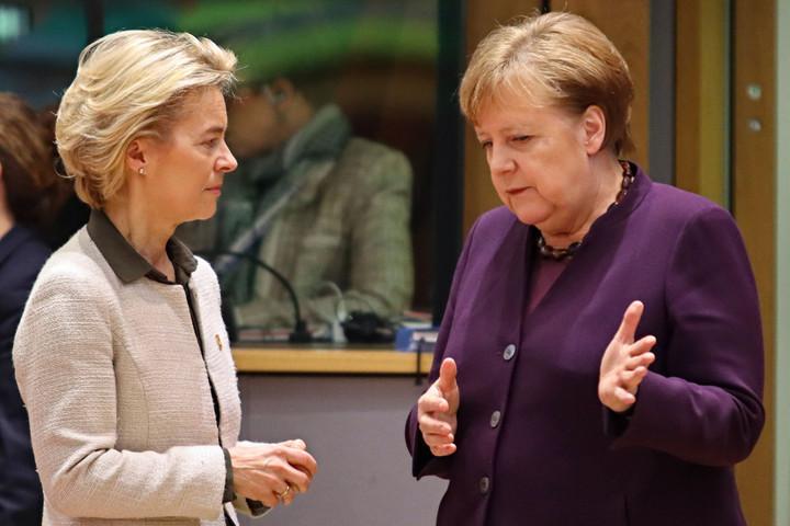 Merkelnek most a katasztrófát kell elkerülnie