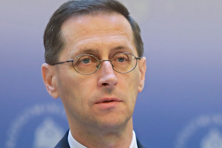 Varga Mihály: Igazságos és rugalmas forráselosztásra van szükség az uniós válságkezelésben