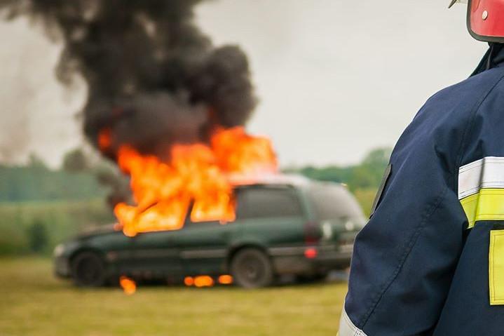Veszélyesek lehetnek az autóban hagyott alkoholos kézfertőtlenítők