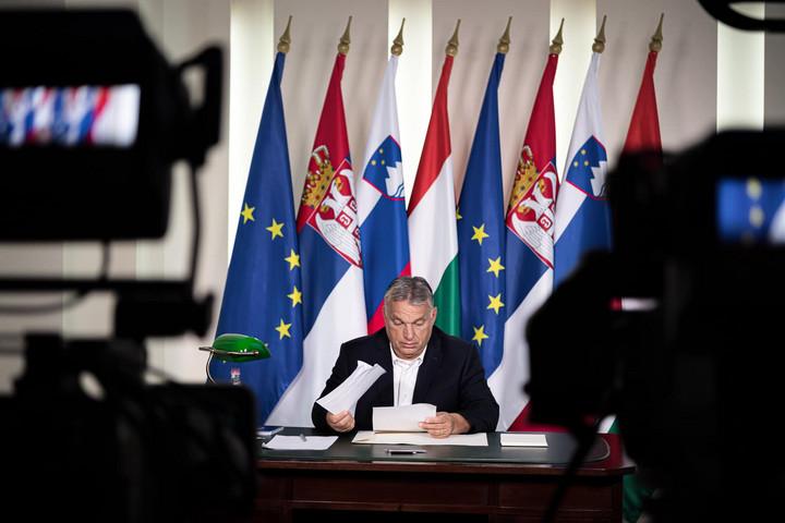 Orbán Viktor: Hamarosan