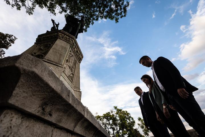 Fidelitas: Emlékezzünk Nándorfehérvár hős védőire