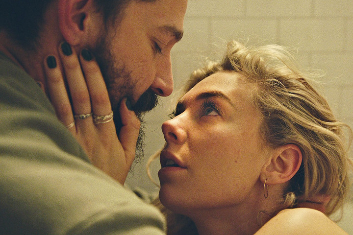 Vanessa Kirbyt, a Mundruczó-film főszereplőjét Oscar-díjra jelölték