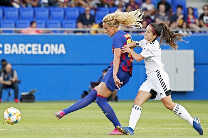 Beadta a derekát a Real Madrid