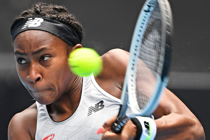 Serena Williams utódja Cori Gauff lehet
