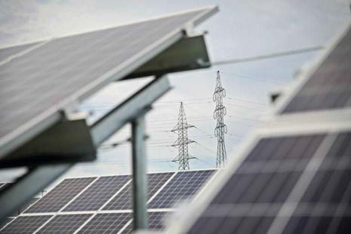 Folytatódik a napenergia térnyerése