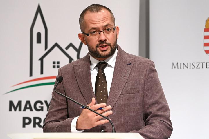 A kormány célja az, hogy vonzóvá tegyék a falvakat