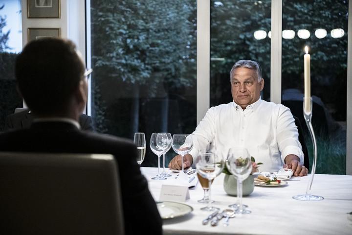 Orbán: A helyzet nem könnyű, de az oddsaink folyamatosan javulnak