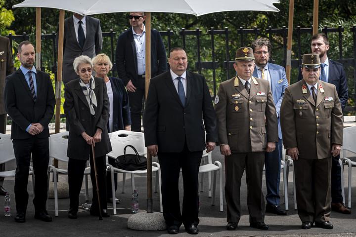 Németh Szilárd: A keresztény Európát most is a közép-európai nemzeteknek kell megvédeniük