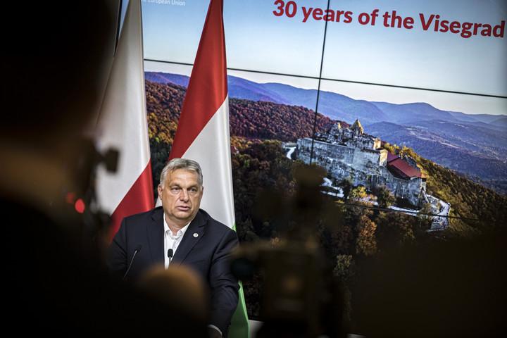 Orbán Viktor összegezte, mi mindent ért el az uniós csúcson