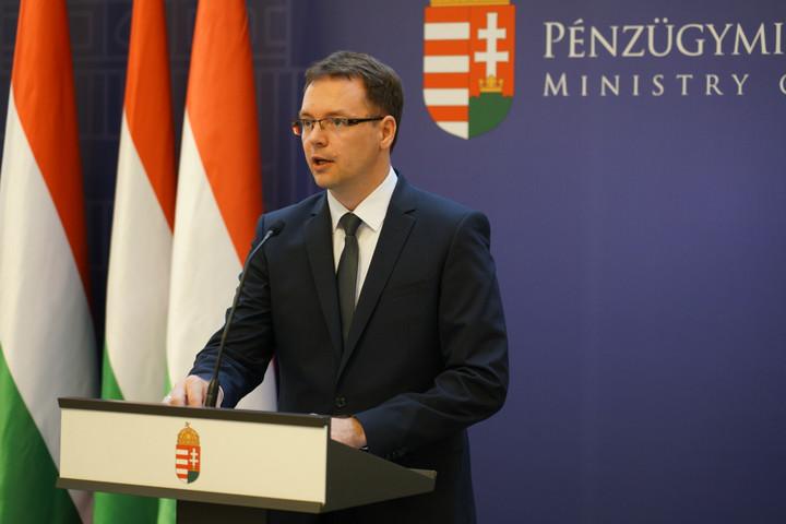 Már októberben a parlament elé kerülhet a Gazdaságvédelmi Operatív Törzs adóügyi javaslata