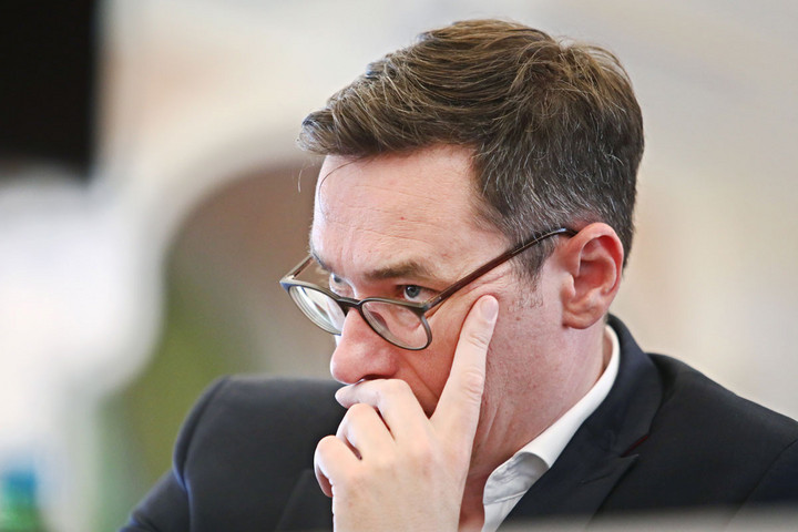 Karácsony a közgyűlést kizárva fogadta el Budapest költségvetését