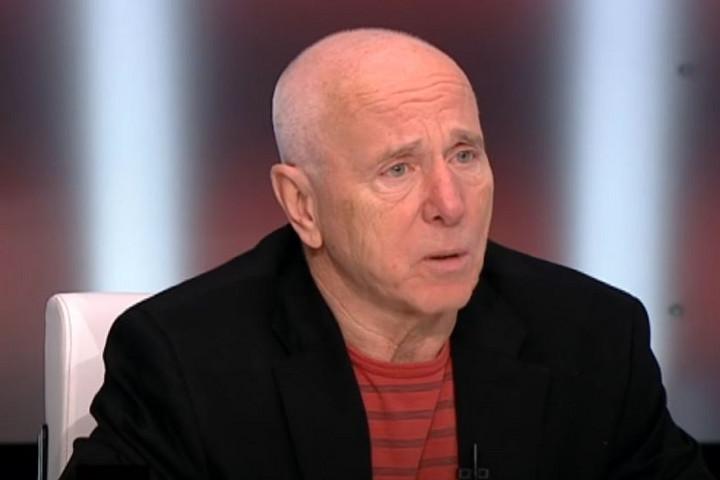 A kormányt támadja, a tizenharmadik havi nyugdíjat vérlázítónak tartja Felcsuti Péter