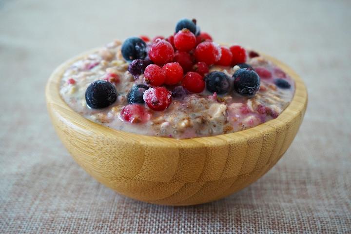 Indítsuk egészséges és laktató reggelivel a napot!