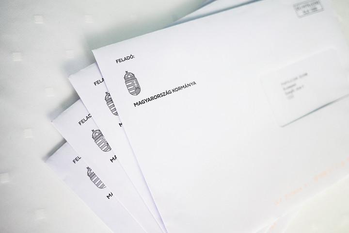 Nemi szervet rajzolt a Momentum a nemzeti konzultációra