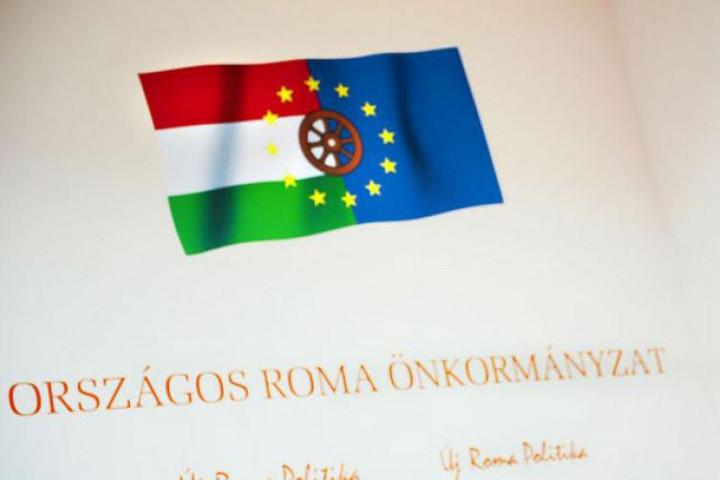 Történelmi jelentőségű koalíciós megállapodás született az Országos Roma Önkormányzatban