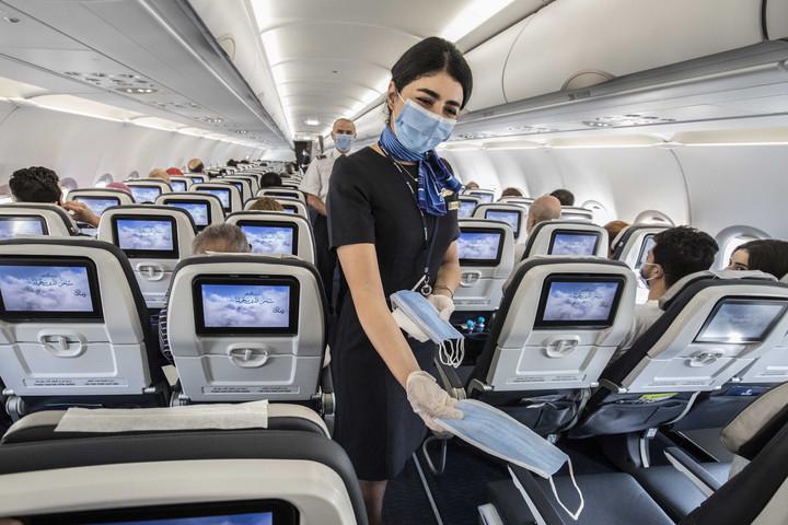 Ezekre figyeljen, ha repülőre száll