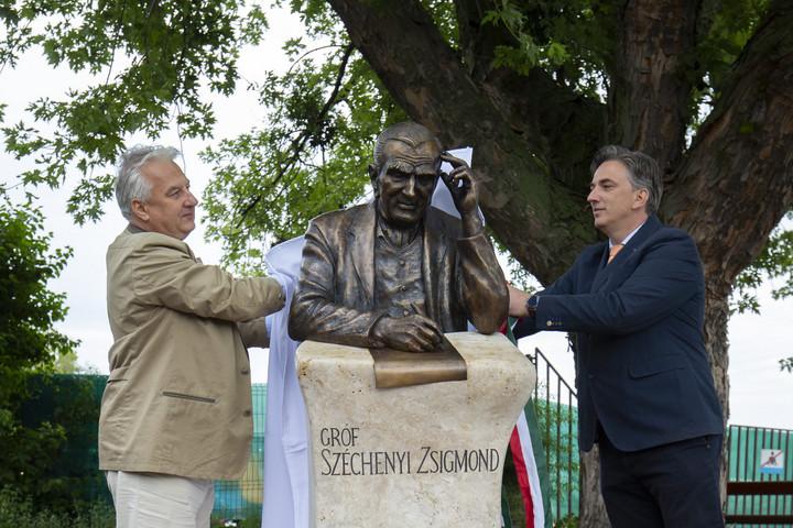 Semjén: Széchenyi Zsigmond az igaz magyar vadász ideáltípusa