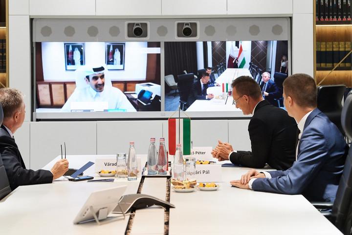 Magyar és katari egyetemek kutatják az ellenszert