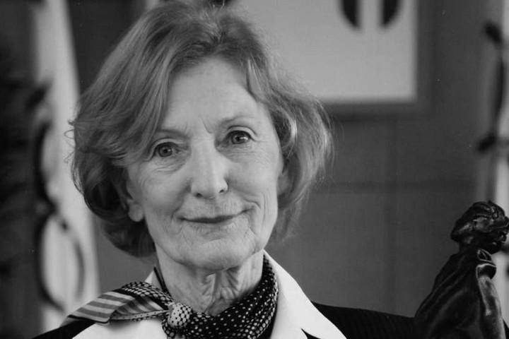 Elhunyt Tass Olga olimpiai bajnok tornász