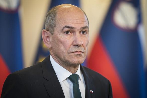 Jansa a júliusi keretköltségvetési megállapodás betartására szólította fel az EU-t