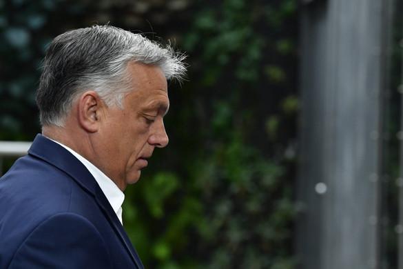 Orbán Viktor: Szívünk és gondolataink önökkel vannak