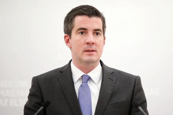 Kocsis Máté: A Gyurcsány-koalíció oltásellenes