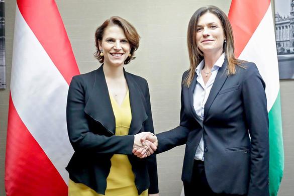 Sikeresnek ígérkezik a magyar érdekvédelem