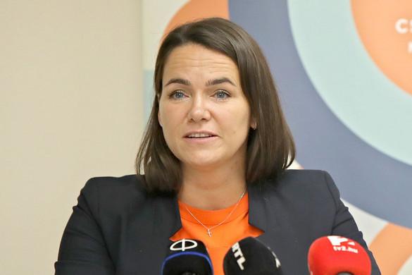 Novák Katalin: Magyarországon érdemes tanulni, dolgozni és családot alapítani is