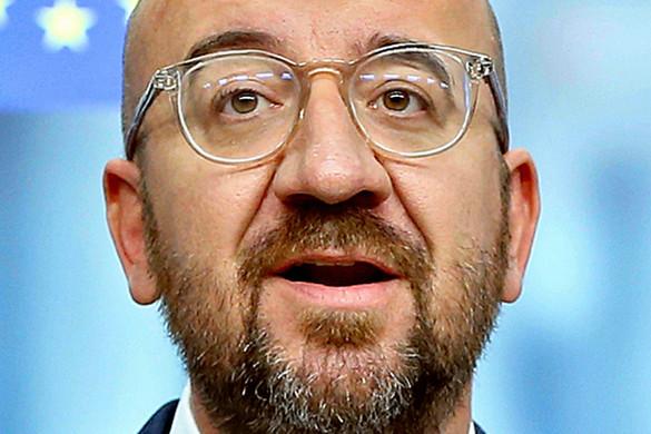 Michel: Meggyőződésem, hogy lehetséges a hétfői megállapodás