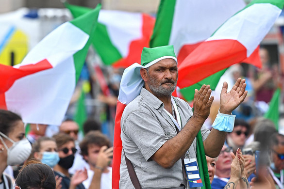 Szabadságharcot vív az olasz jobboldal