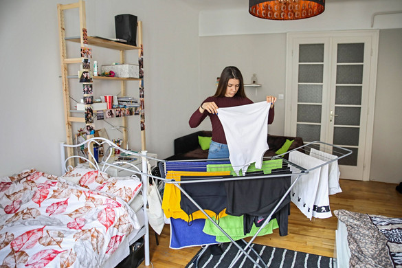 Egyre több a hosszú távú lakáskiadás