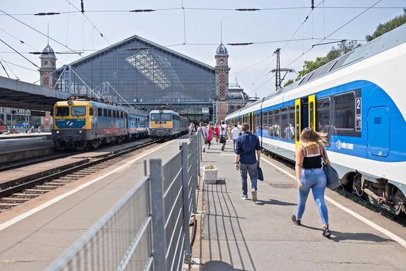 Egységes irányítás a vasúti és a buszos közlekedésben