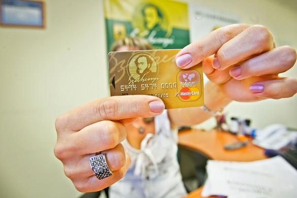 A Széchenyi Kártya program újabb termékkel bővült