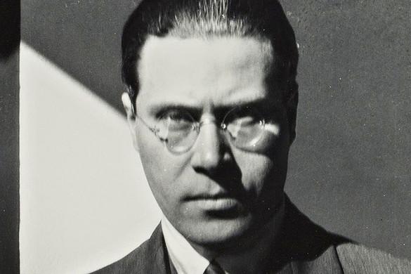Moholy-Nagy Lászlóra emlékeznek a róla elnevezett egyetem audiovizuális kampányában