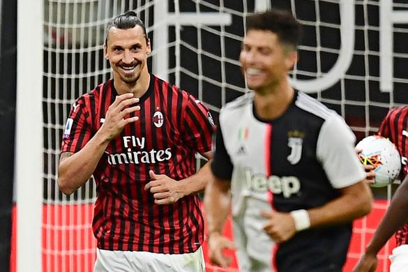 Ibrahimović szerint két elnöke és két edzője van a Milannak