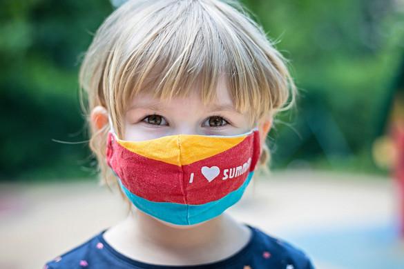 Győrfi Pál: Jól kell használni a maszkokat!