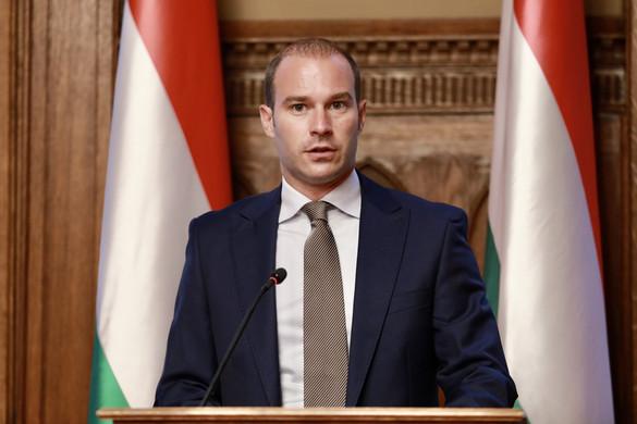 """""""A baloldal ismét bizonyította, hogy nem érdekli őket a magyar emberek sorsa"""""""